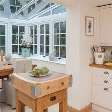 extensions kitchen ideas kitchen simple sunroom and or conservatory as light filled
