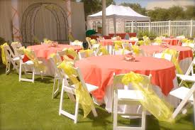 legacy weddings utah outdoor wedding decorators