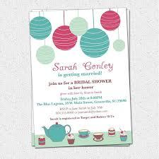 bridal brunch invitation wording sle invitations for wedding shower bridal shower