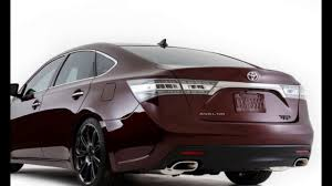 toyota avalon 2019 toyota avalon youtube