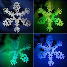 snowflakes archives diyhalloweencrafts