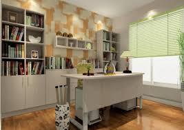 bookcase wallpaper next study room interior design study room