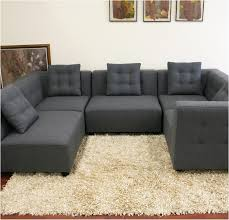 Modern Brown Sofa Sofas Mid Century Modern Sectional Sofa Fabric Chesterfield Sofa