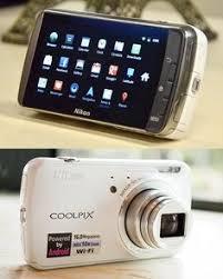 nikon coolpix aw120 outdoor digital camera camouflage price