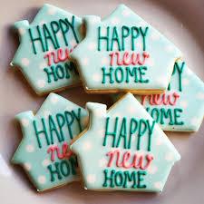 housewarming cookies housewarming decorated sugar cookies 1 dozen