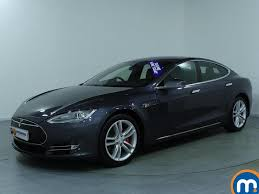 maserati tesla used tesla cars for sale motors co uk