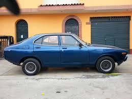 nissan small car datsun violet 1975 j15 cars datsun nissan pinterest cars