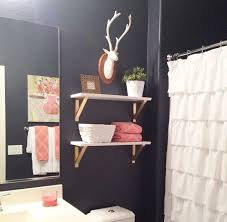 Storage Bathroom Ideas Colors Best 25 Coral Bathroom Ideas On Pinterest Coral Bathroom Decor