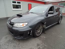 2013 used subaru impreza wagon wrx 5dr manual wrx at dave