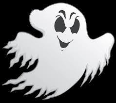 spooky ghost clip art u2013 clipart free download