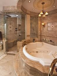 Custom Bathrooms Designs by Bathrooms With Jacuzzi Designs 57 Luxury Custom Bathroom Designs