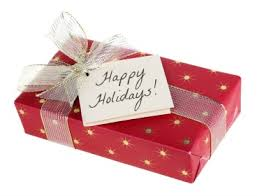 send a gift should you send your clients christmas gifts