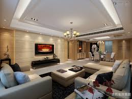 living room wall design and decoration download 3d house