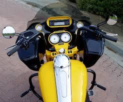 harley davidson road glide custom one slick bagger 2 wheeling