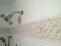 Waterproof Wallpaper For Bathrooms Attractive Wall Borders For Bathrooms Ceramic Wall Decorative Tile