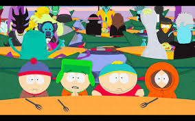 100 south park halloween episodes merry christmas charlie