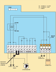 honeywell zone control wiring diagram honeywell residential zoning