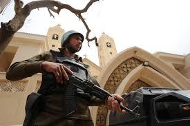 despite bombings egypt u0027s martyred christian church celebrates easter