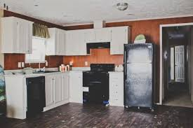 Remodel Single Wide Mobile Home by Dorado Mobile Homes Lexington Singlewide Home Kitchen