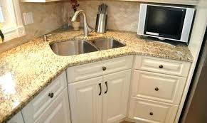 lavabo pour cuisine meuble lavabo en coin meuble de coin cuisine cuisine classique tras