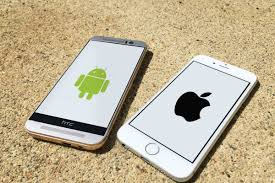 switching from iphone to android how to switch from android to iphone recode