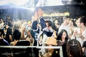 jenja club bali dance and night club in seminyak