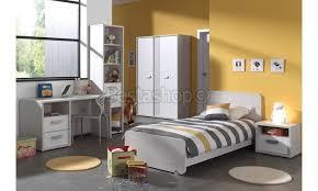 chambre bébé contemporaine chambre bébé contemporaine coloris chêne beige blanc yello pas cher