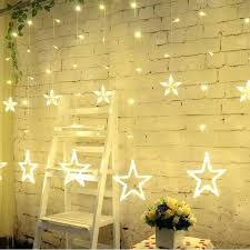 Decorative String Lights For Bedroom Curtain Lights Bedroom Curtain Led String Light For