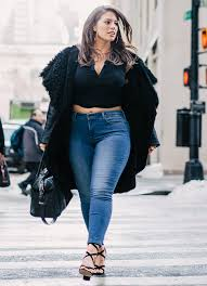 ashley graham on the 4 jeans updates every curvy should try
