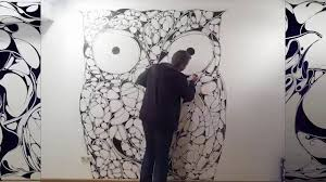 time lapse mural owl on the wall youtube time lapse mural owl on the wall