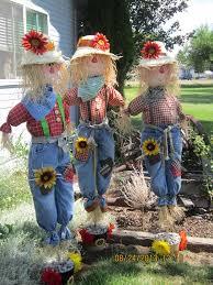 25 unique fall scarecrows ideas on scarecrows