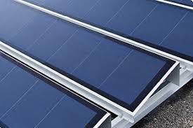 piastrelle fotovoltaiche tegole solari e altri prodotti fotovoltaico integrato nei