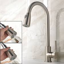 Kitchen Faucet Spray by Online Get Cheap Kitchen Faucet Spray Nozzle Aliexpress Com
