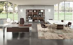 astounding inspiration modern executive office furniture modern