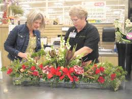 Heb Flowers - gardeners u0027 dirt upscale holiday decor natural and easy