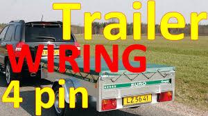 trailer wiring diagrams etrailer com new diagram for trailers