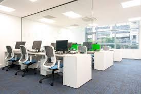 5 very cool workspaces in uk easilume
