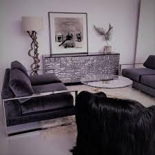 mid century furniture interiors and art