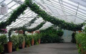 Botanical Garden Buffalo Arch At Buffalo Erie County Botanical Garden Buffalo