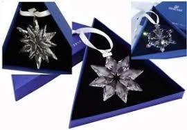 swarovski ornament 2012 ebay