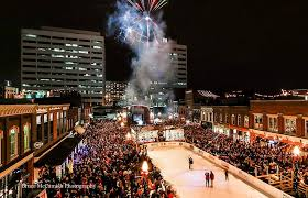 knoxville events for an unforgettable new years eve 2017