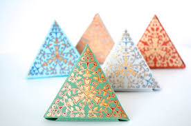 indian wedding gift box 5 small ornate gift boxes paper box favors favor boxes