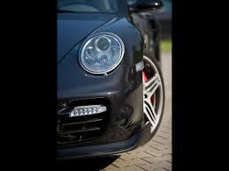 porsche headlights 2007 9ff porsche turbo trc 91 headlights 1280x960 wallpaper