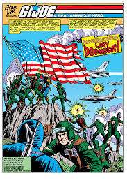 gi joe yearbook g i joe classics vol 1 comics by comixology