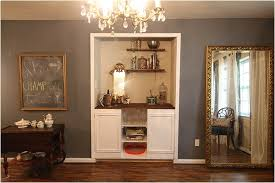 living room cabinets with doors creating custom built in cabinets the home depot