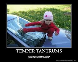 Tantrum Meme - tantrum how to ruin a toddler s day