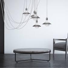 ladari moderni da soffitto plafoniera da soggiorno vedita