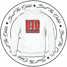 beat the odds hoodie white beat the odds clothing