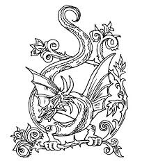 celtic coloring pages bestofcoloring