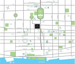 Air Canada Centre Floor Plan The Residences Of 488 University Avenue Get The Investor Package